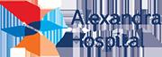 Alexandra Hospital logo
