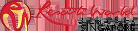 Resort World Sentosa logo